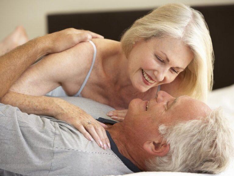 Que signifie sexualité après 70 ans ?