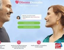 Avis Disons Demain : le test en 10 points du Meetic Senior