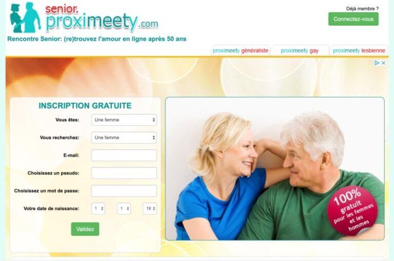 Avis sur Proximeety pour les Seniors